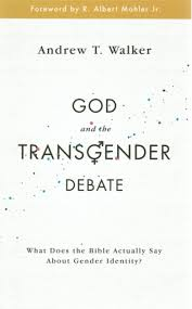 God And The Transgender Debate What Does Bible Actually Say About Gender Identity