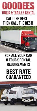 Goodees Truck & Trailer Rental - Truck Hire & Bus Hire - Cnr Jelbart ... Trailer Rental Transbaltic Jct Truck Rental On Twitter The Jct Recovery Vehicle Is Trailers Trucks A To Z Idlease Of Acadiana And Leasing Environmental Equipment Denbeste Companies Old Vintage Ford Penske Rentals Youtube Westway Sales Parking Or Storage Prime Mover From Western Star Picks Up New Tif Group Rent To Tow Vehicle Best Resource Cargo Van Seerville Tn Cdl Traing For Testing Commercial