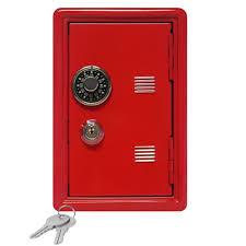 mini coffre fort a code nouvelle arrivée mini métal code cas coffre fort money bank saving