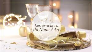Ferrero Rocher Christmas Tree Diy by Diy Crackers Du Nouvel An Par Ferrero Rocher Youtube