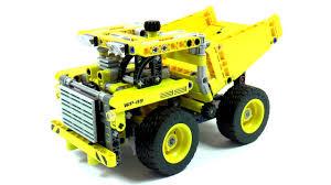 100 Lego Mining Truck LEGO Instructions 42035 Technic
