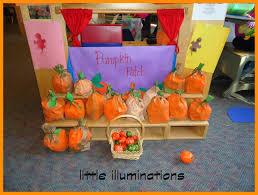 Shawns Pumpkin Patch Hours by Little Illuminations Artsy Pumpkins
