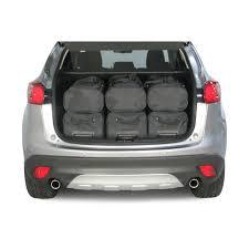 sacs de voyage set specifiques coffre de voiture mazda cx 5 2012