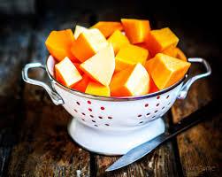 Libbys 100 Pure Pumpkin Nutritional Info by Easy 80 Calorie Pumpkin Soup