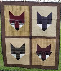 Troublesome Creek Quilts