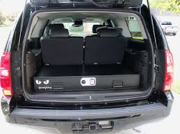 SUV Gun SAFE Contact Me For A Monstervault At Clover ...