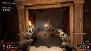 Killing Floor Patriarch Trophy by Killing Floor 2 Solo Hell On Earth Gunslinger Nuked
