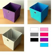 home storage solutions faltbox 15 x 15 x 15 cm