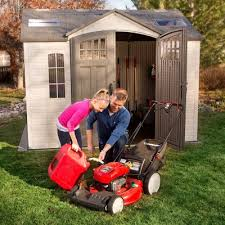 Sams Club Vinyl Outdoor Storage Sheds by 10 X 8 Ft Outdoor Storage Shed