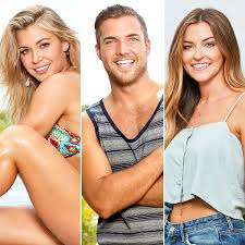 Bachelor In Paradise Cast Reveal If Theyre Looking For A Fling Or