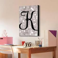 100 Elegant Decor The Letter K In Brush Stroke Cursive On A Champagne Colored Bokeh Background Romantic