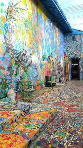 365 los angeles 251 venice mosaic tile house