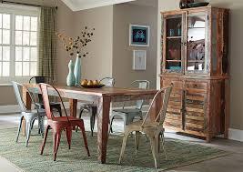 Multi Color Buffet W ChinaCoaster Furniture