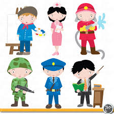 Occupational clipart Clipart Collection