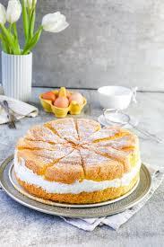omas käse sahne torte