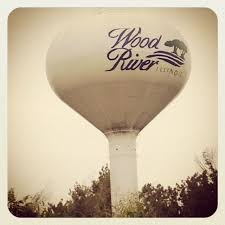 27 best wood river il images on pinterest illinois high