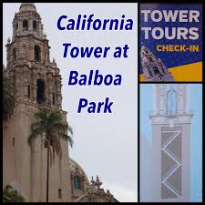 Balboa Park Halloween by Climb The California Tower Ladybug Blog