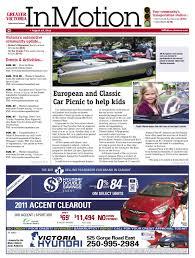 August 19, 2011 InMotion By Oak Bay News - Issuu