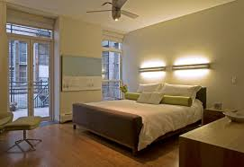 captivating bedroom wall sconce modern room design and