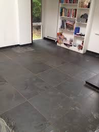 style tile floors design brown wood tile flooring