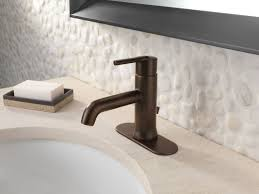 Delta Champagne Bronze Bathroom Faucet by Ideas Delta Bronze Bathroom Faucet In Trendy Dryden Bathroom
