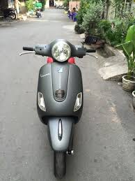 Vespa LX 125ie Doi 2013