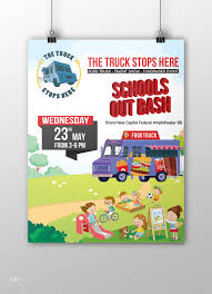 100 Are Food Trucks Profitable Modern Bold Non Profit Flyer Design For A Company By