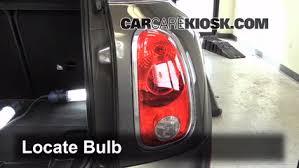 brake light change 2011 2016 mini cooper countryman 2013 mini