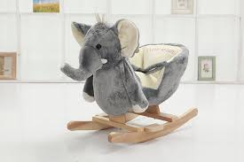 Amazon.com: Happy Trails Elephant Plush Rocking Animal: Toys & Games Monique Lhuilliers Collaboration With Pottery Barn Kids Is Beyond 69 Best Pbk Spring 16 Images On Pinterest Barn Kids Rocker Horse Deer 65cm Baby Be Dou Knuffel Knuffelbeer Amazoncom Rockabye Lambkin Lamb One Size Toys Games Wooden Rocking Horse Ebay Best 25 Rocker Ideas Animal Theme Archives Design Chic 128 Wood Toys And Nursery Glider 204 Riding Horses Old