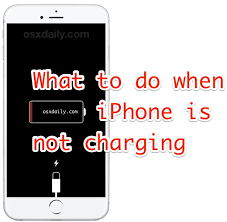 iPhone Won t Charge Here s Why iPhone Isn t Charging & How to Fix It