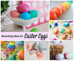 How Paper Easter Egg Decorations To Make A Tissue S Diy Youtube Monoprint Decoration Ideas Sparklingbuds