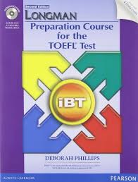 Download Longman Preparation Course For The TOEFL Test Ibt Book Pdf