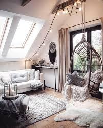 wohnzimmer deko dachschräge zimmer wohnzimmer