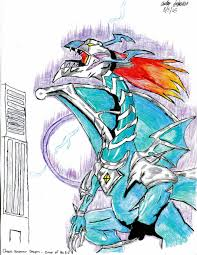 chaos emperor deck traditional chaos emperor by shinobi gambu on deviantart