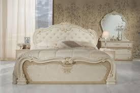 barock schlafzimmer lavinia in beige 6 teilig 6 türig