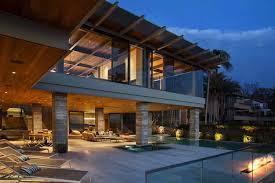 100 Beach House Architecture Minimalist Beach House Perched On A Cliff In Laguna