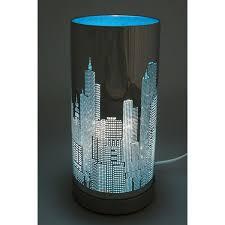le touch new york bleu 103400 cadonegoce