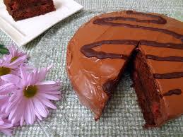 Chocolate Fest 2013 Chocolate Raspberry Cake