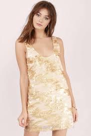 gold dress sequin dress metallic gold dress shift dress 11