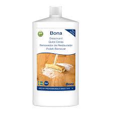 Bona Floor Polish Remover by Removedor Bona 1 L Pisar Pisos Y Decks