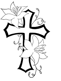 Cool Cross Designs To Draw