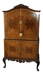 Henredon China Cabinet Ebay by Gently Used U0026 Vintage Queen Anne Furniture For Sale At Chairish