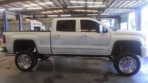 2015 GMC 2500HD BDS 6 INCH SUSPENSION LIFT KIT, AMERICAN FORCE ...