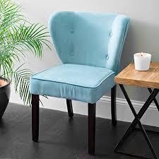 Teal Living Room Chair by Living Room Furniture Kirklands