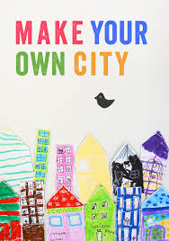 Make Your Own City