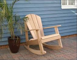 Adirondack Rocking Chair Woodworking Plans by Adirondack Rocking Chair Plans Free Woodworking Beginner Plans