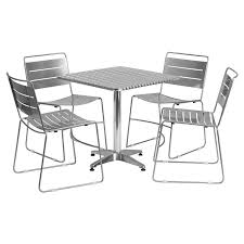 Flash Furniture 27.5 In. Square Aluminum Indoor-Outdoor Table With 4 ... Flash Fniture 315inch Round Alinum Indoor Outdoor Table With 315 Square Red Metal Inoutdoor Set 4 Stack Chairs Duet Tables Global Group Lifetime 9piece Black Stackable Folding Set80439 The Home Cafe Restaurant Seat Stock Image Of Ding Kitchen Ikea Traing And Mktrcc7224pl44be Foldingchairs4lesscom T42rdb1922slmh2300p03 Bizchaircom Amazoncom Kee 42 Breakroom Mahogany M Rattan 3 Classic Teak Garden Eight Oval Stacks Store