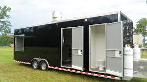100 Food Catering Trucks For Sale Wwt Manufacturing Custom Trailers Concession Trailers
