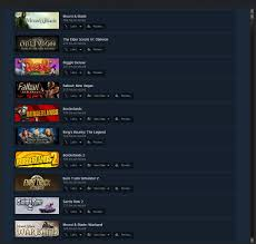 100 Top Truck Games What Are Your Top 10 Played Steam Games In Hours Quarter