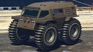 100 Gta 4 Monster Truck Cheat Rune Zhaba Swims Into GTA Online New Years Bonuses GTA BOOM
